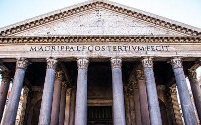 Rome : une destination de premier choix