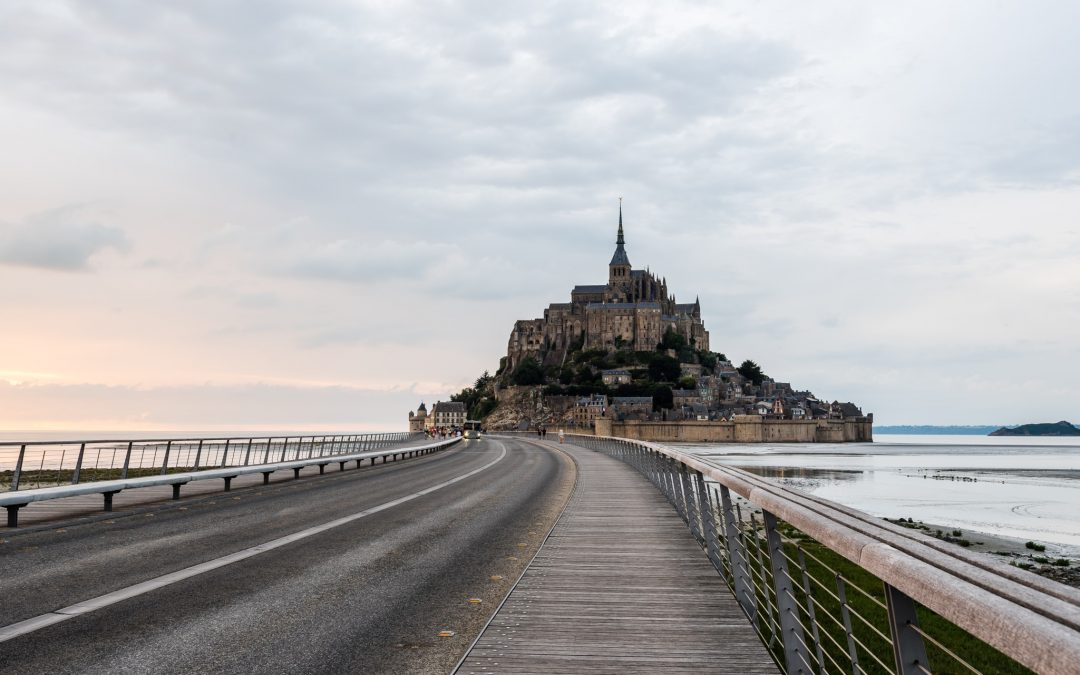 Comment organiser ses vacances en Normandie ?