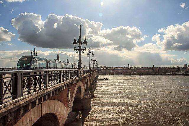 Un bon plan voyage : les meilleures villes de Bordeaux